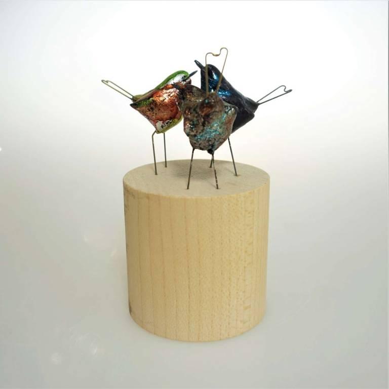Robin Fox - Birdtable