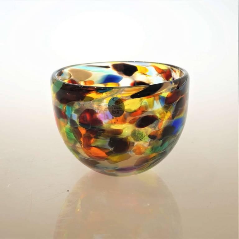 Shakspeare Glass - Small Gaudi Bowl