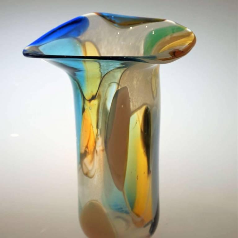 Will Shakspeare  - Medium Nougat Vase