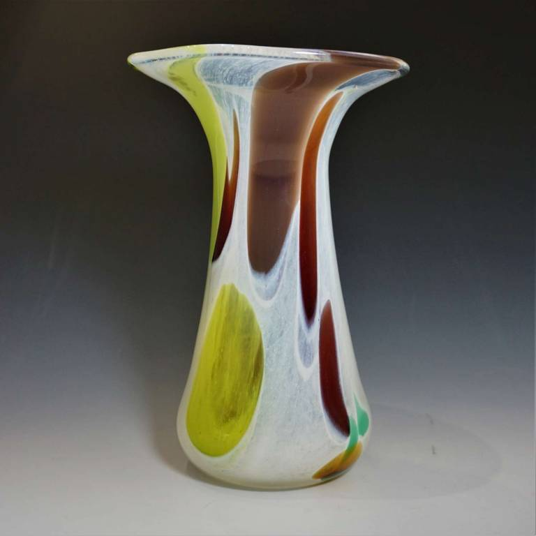 Will Shakspeare  - Small Nougat Vase