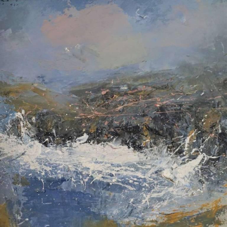 Ian Rawnsley - Argyll White Water