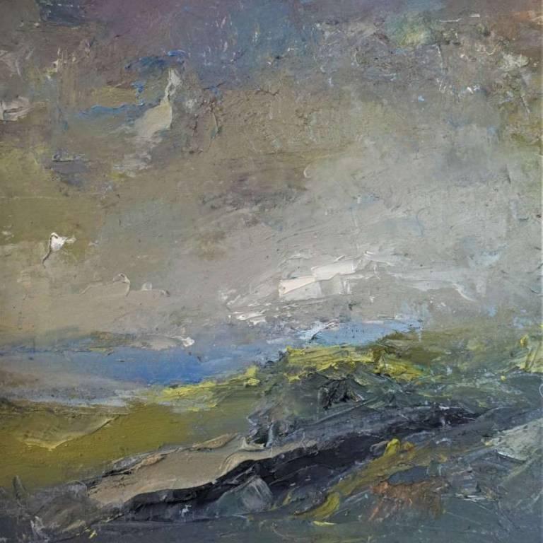Ian Rawnsley - Out Towards Water