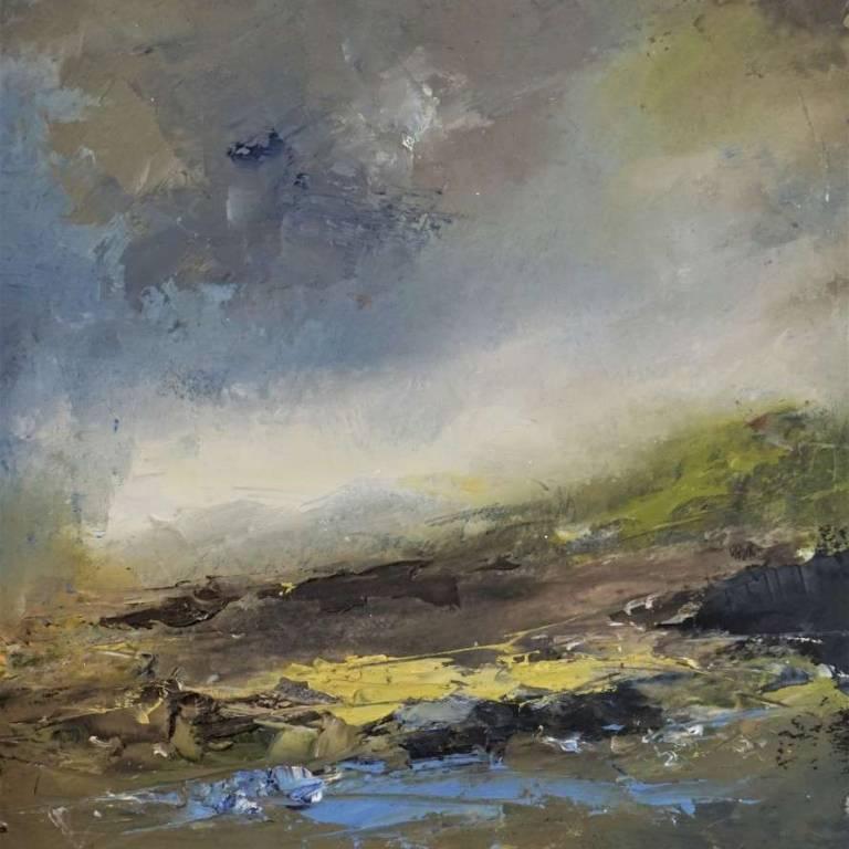Ian Rawnsley - Rannoch Mists
