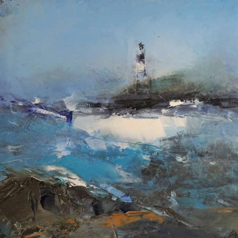 Ian Rawnsley - North Sea Light