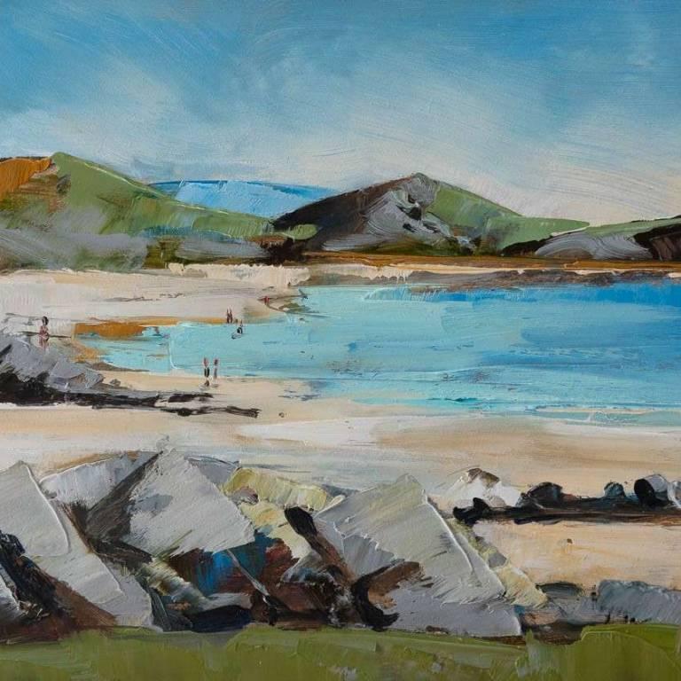 Paul Graham - Uisken, Isle Of Mull