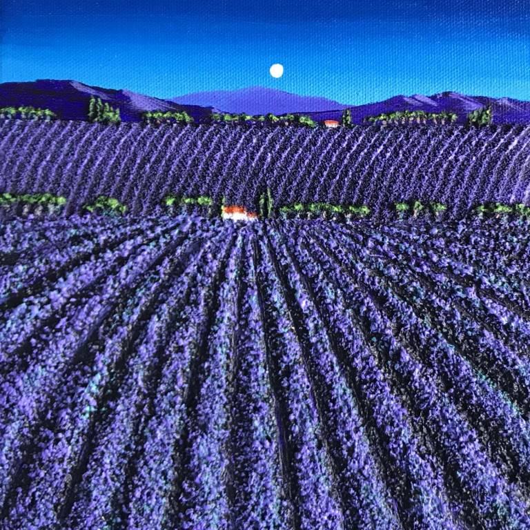 Ronnie Ford - Lavender Dusk