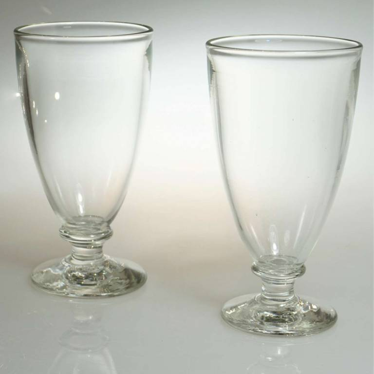 Andrew Sanders & David Wallace - Ale Glass