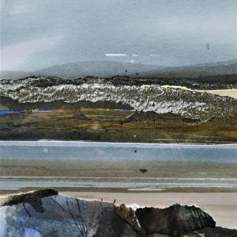 Duncan  MacLeod RSW - Celtic Calm