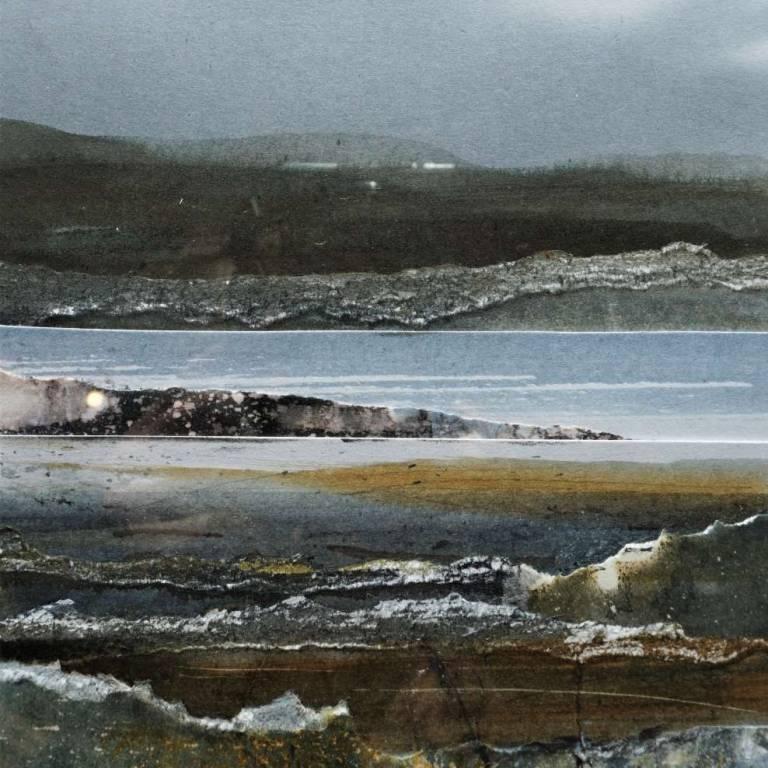 Duncan  MacLeod RSW - Tidal Harmonies