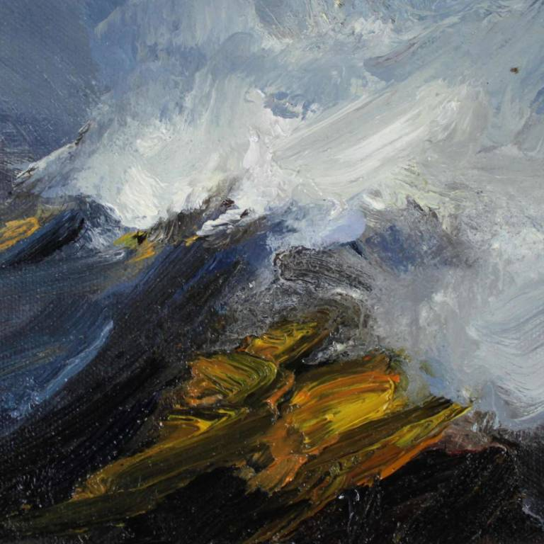 Jonathan Shearer - Forcan Ridge