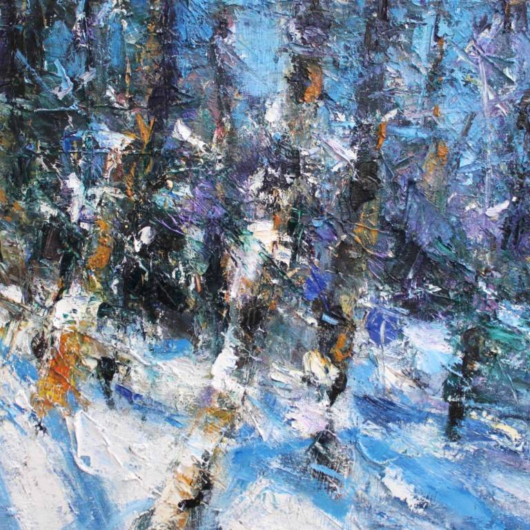 Jonathan Shearer - Winter Illumination
