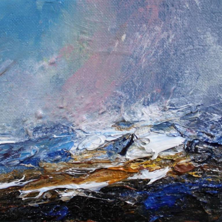 Jonathan Shearer - Winter Blast Beinn Wyvis