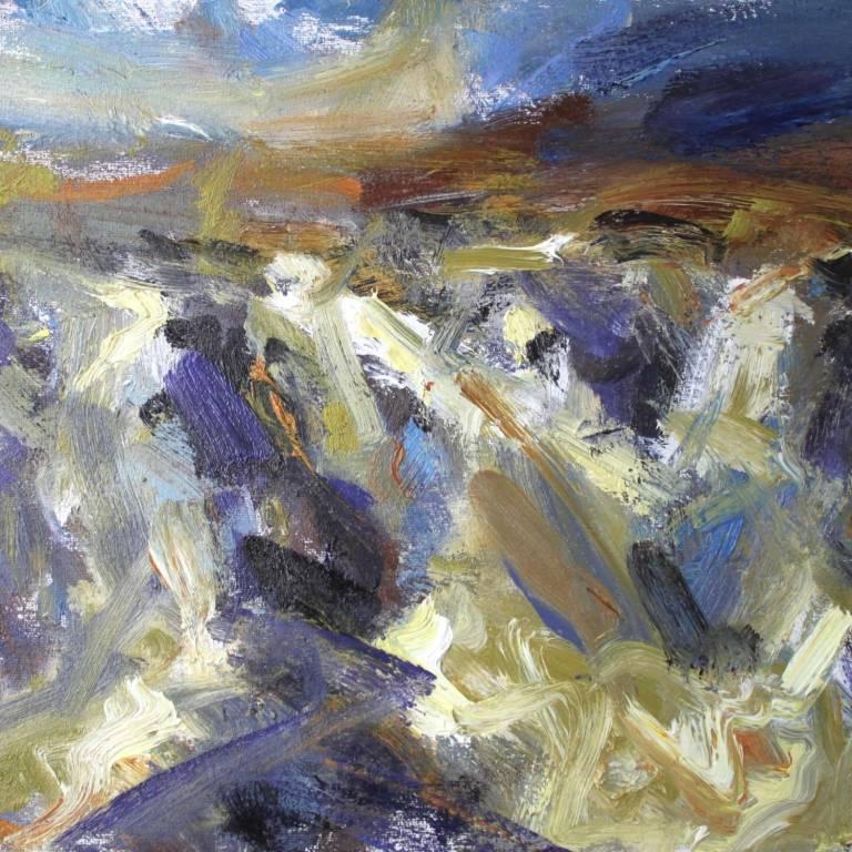 Jonathan Shearer - Falls Of Balgy, Torridon