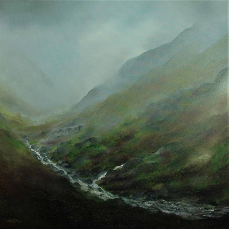 River Snozort, Isle of Skye