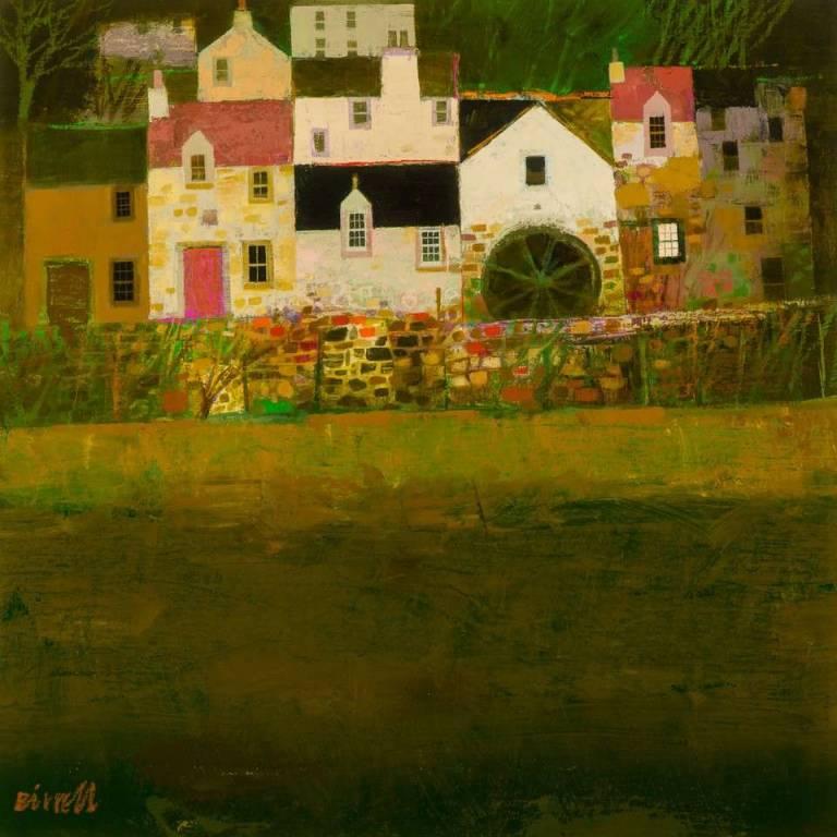 George Birrell - Mill Pond