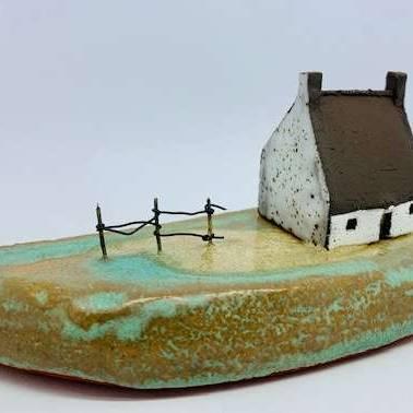 Pauline  Montgomery - Mottled Ridge