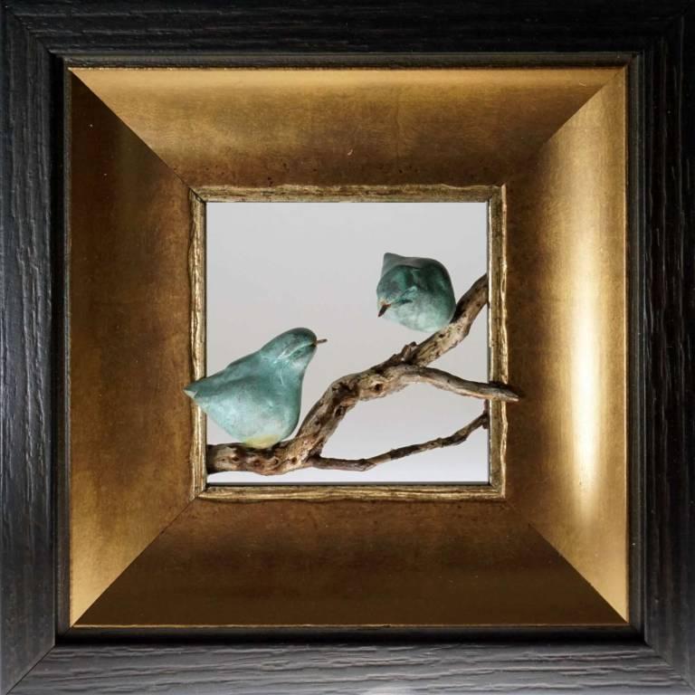 Robin Fox - Birds on A Bough