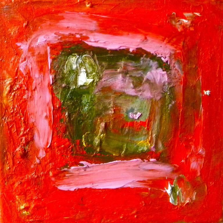 Alison McWhirter - Red Studio