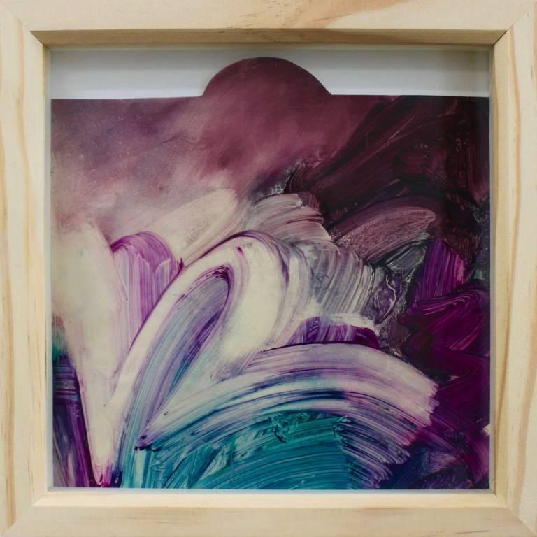 Lily Macrae - Arch Study
