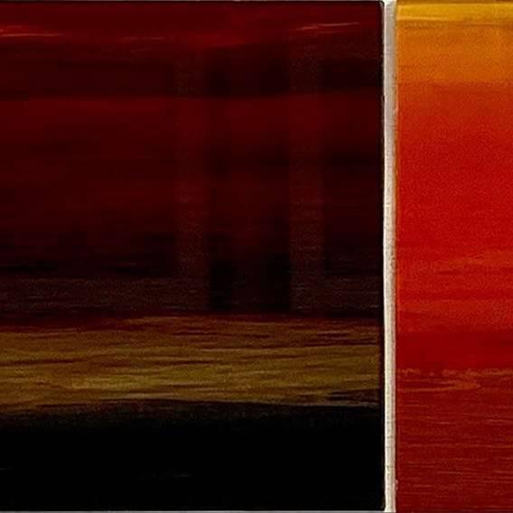 Tommy Fitchet - Autumn Sunset