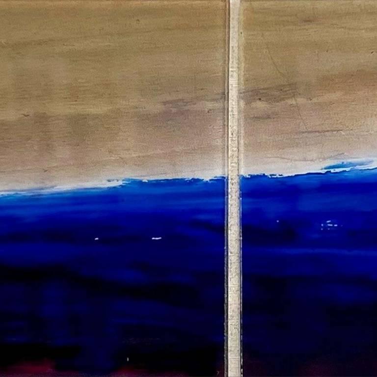 Tommy Fitchet - Loch Lomond Sunset