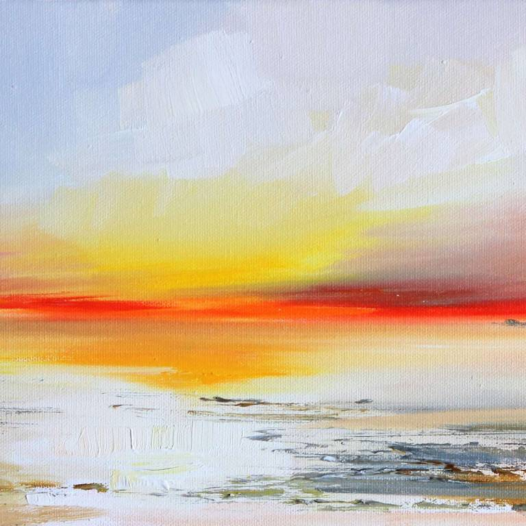 Rosanne Barr - Five Resting As The Sun Sets