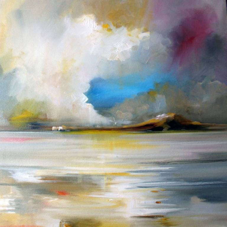Rosanne Barr - Storm Clouds Clearing