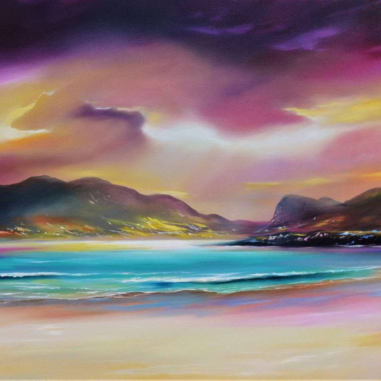 Douglas Roulston - The Dream, Luskentyre