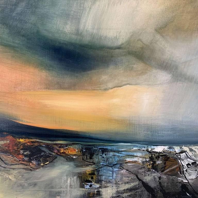 Beth Robertson Fiddes - Passing Squall