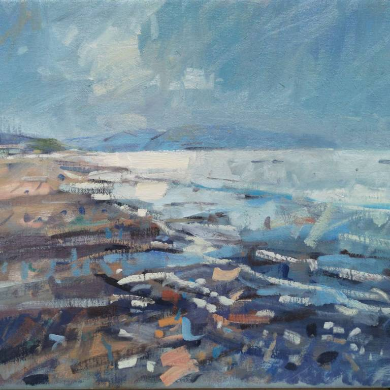 Peter Foyle - Incoming TIde