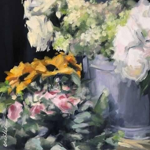 Cecilia Cardiff - Sunshine Of My Life