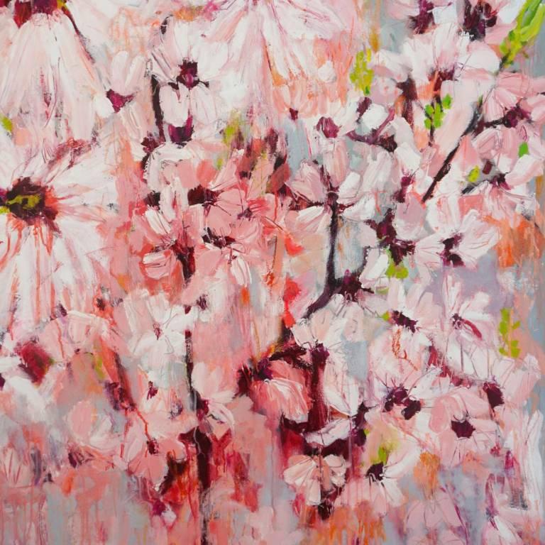 Kathryn  Adamson - Magnolia Blossom