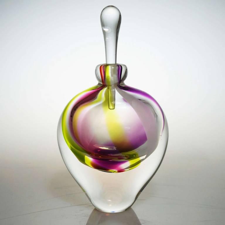 Colour Streams Scent Bottle