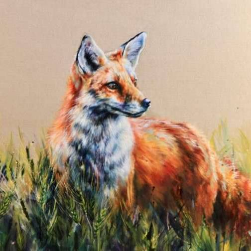 Georgina McMaster - Walk on the Wild Side