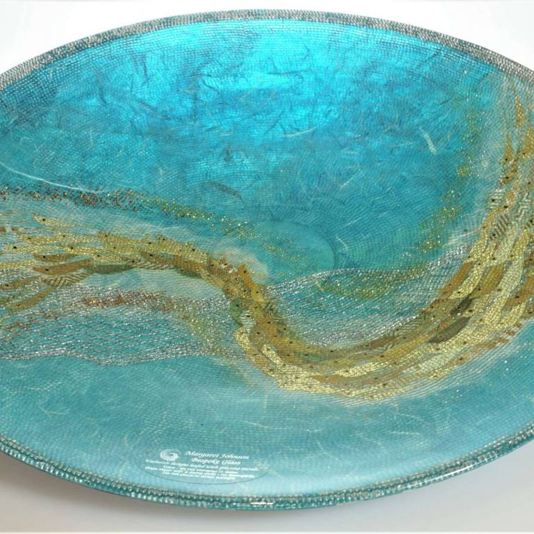 Margaret  Johnson - Large Dish
