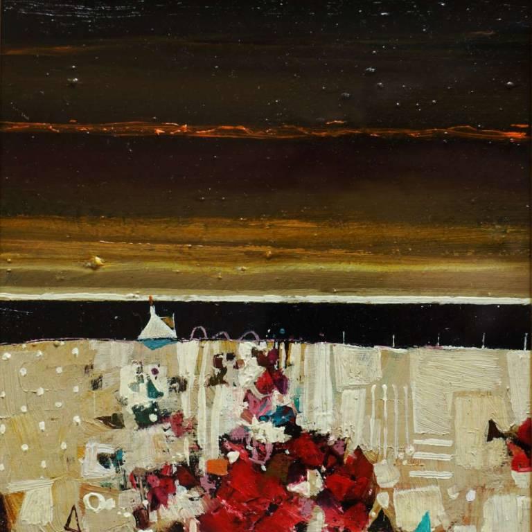 Gordon Wilson - A Wee Coastal Retreat