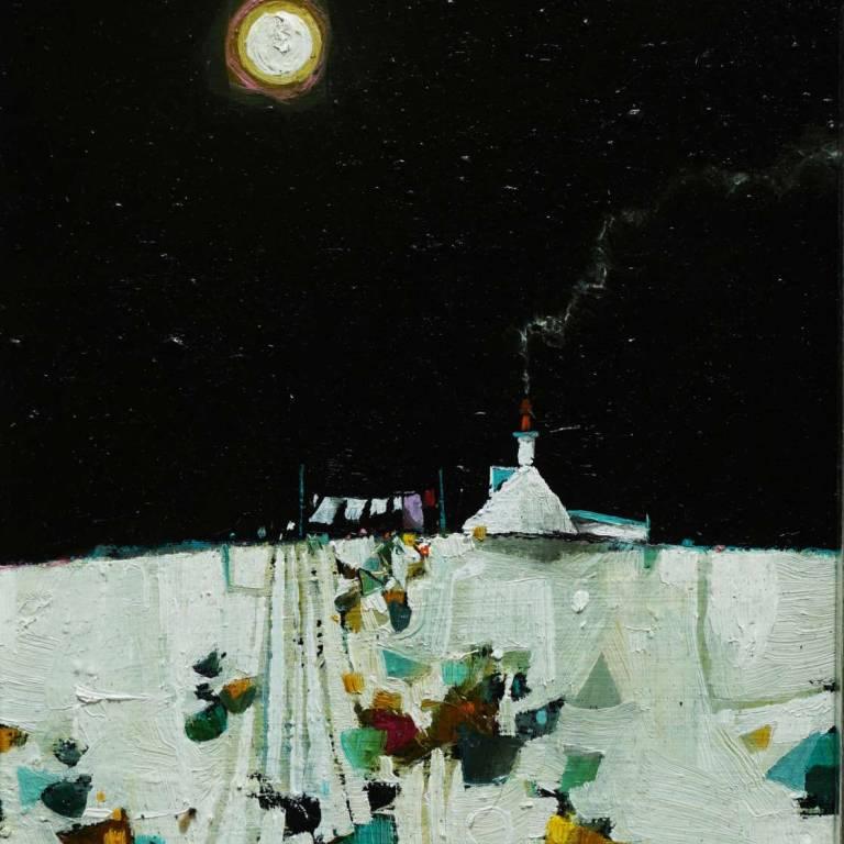 Gordon Wilson - The Night Wash