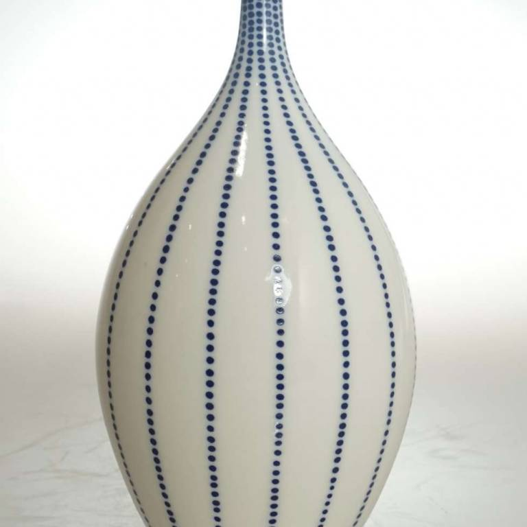 Rhian  Malin - Medium Dotty Bottle