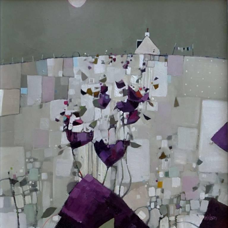Gordon Wilson - Purple Patch Arran