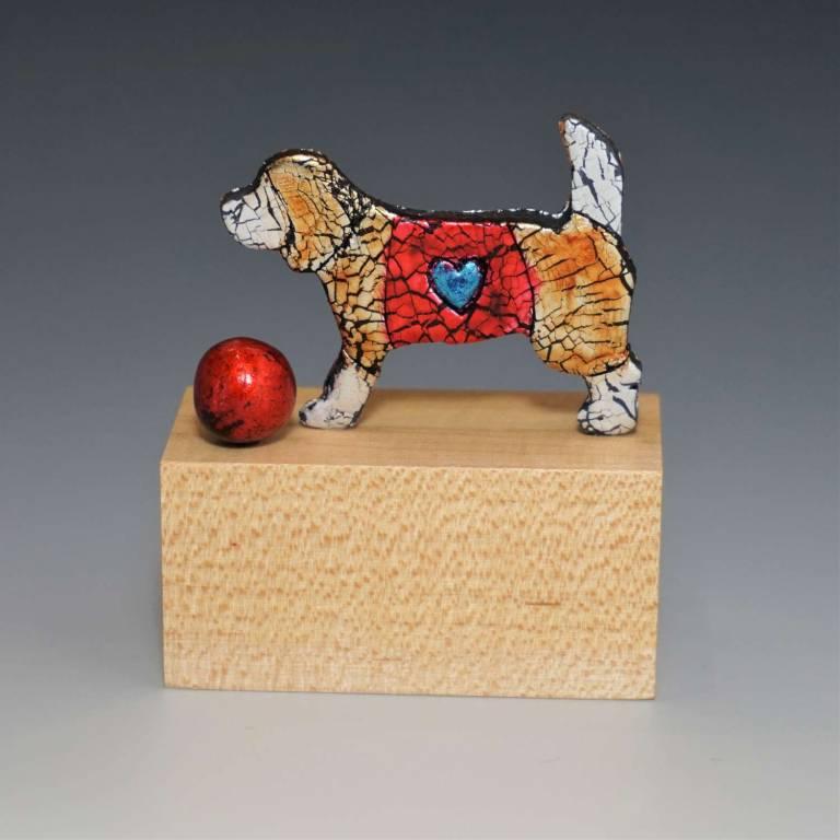 Bodacious Beagle