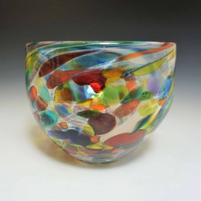 Will Shakspeare  - Heavy Gaudi Bowl