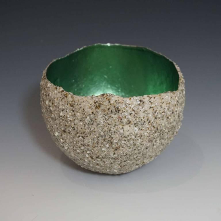 Grus Microcosm Green