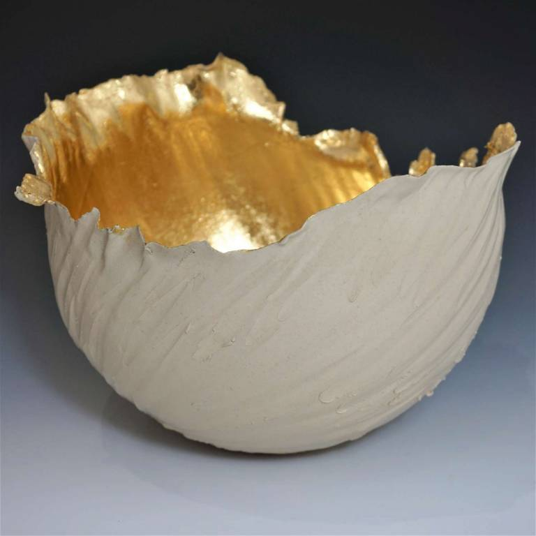 "Beaufort Microcosm ""Gold"""