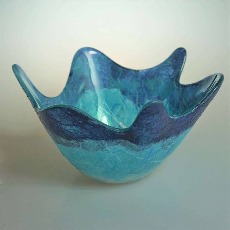 Small Splash Bowl