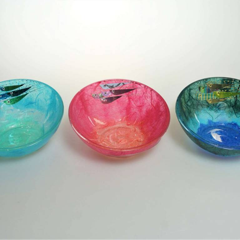 Margaret  Johnson - Trinket Bowl