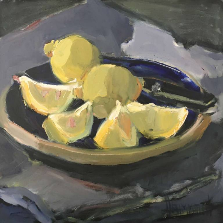 Marion Drummond PAI - Lemon Boats