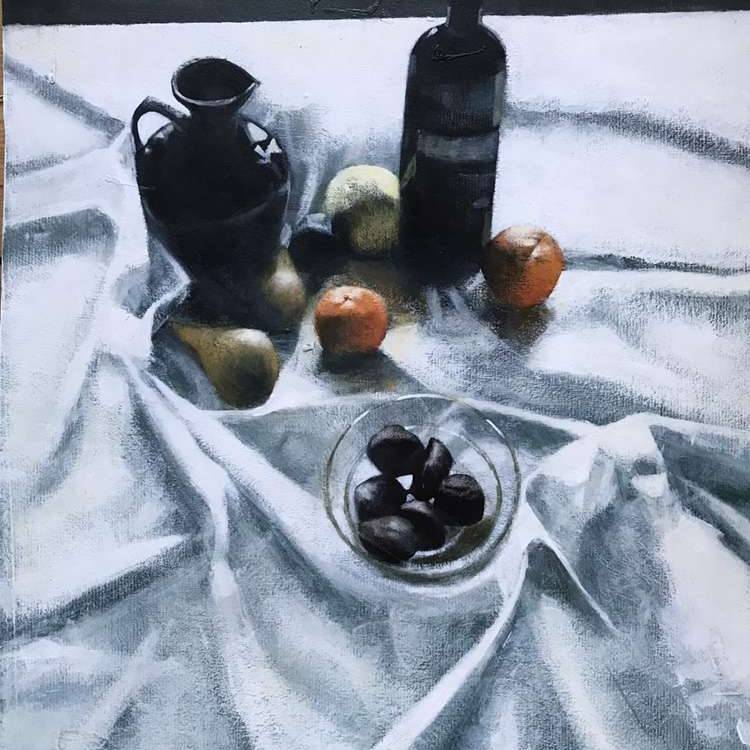 Peter Nardini - Winter Fare