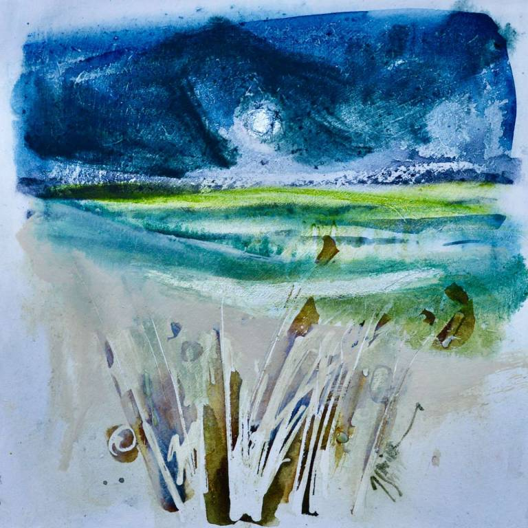 Julie Smith - Hebridean Evening