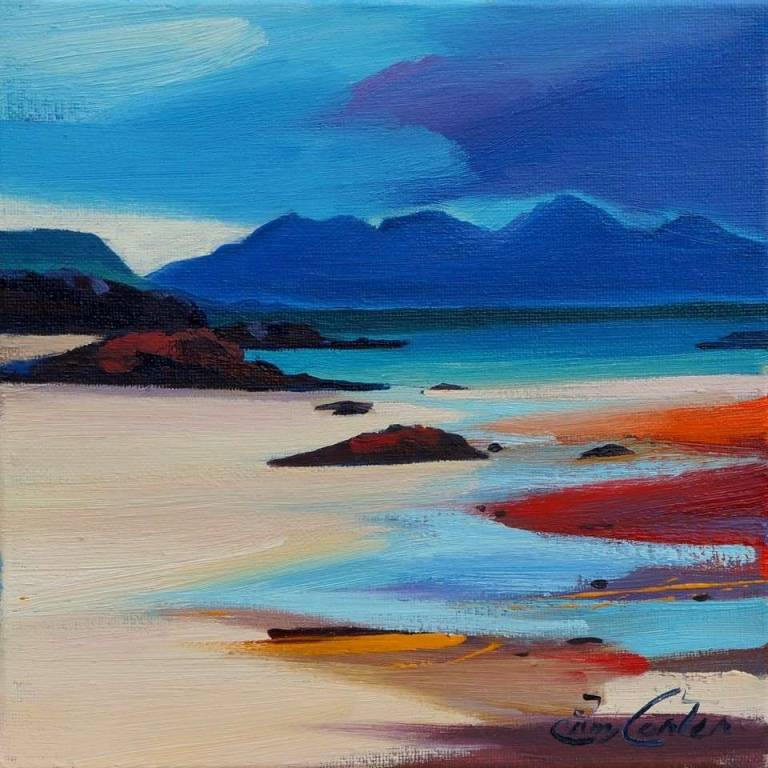 Pam Carter - Shore To Rum