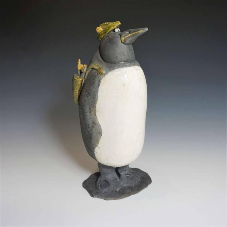Penguin Robin Hood